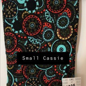 Small Cassie Skirt